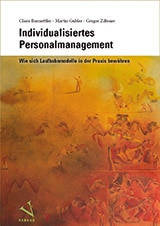 Individualisiertes Personalmanagement Book Cover